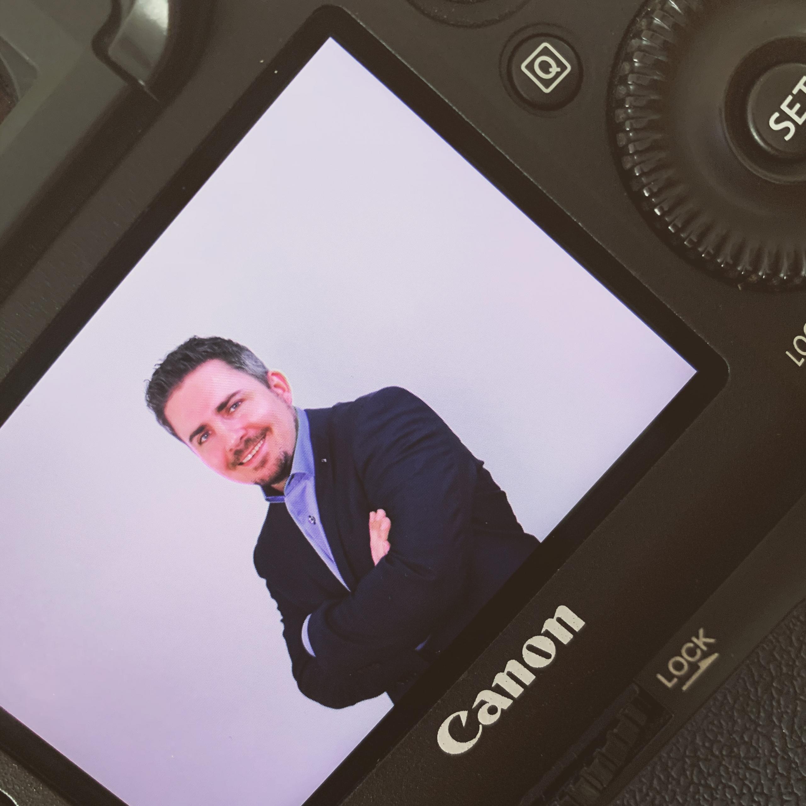 Fotoshootings mit Stefan Korpan