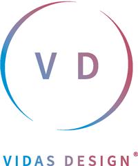 Vidas Design Logo